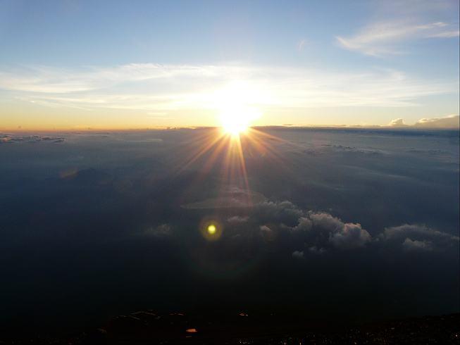 いよいよ、富士登山・ハイキングシーズン!!