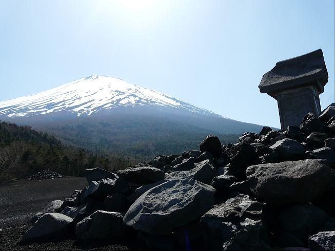小富士は気軽なハイキングコースです